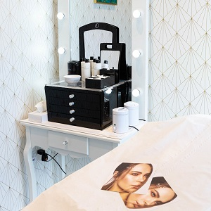HD Brows Beyond Beauty Galway